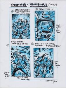 IDW-TMNT-no13-Thumbnails