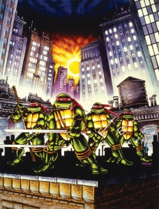 TMNT Collected 2