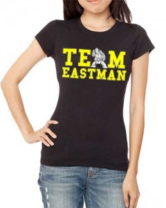 Team Eastman Tees