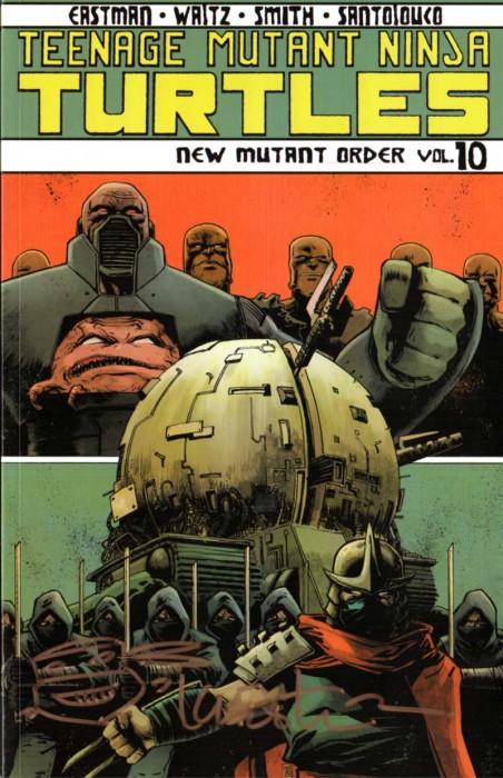 New Mutant