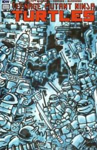 Mega Bloks Mutant Mayhem