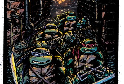 Ebay Auction ends Friday – a CLASSIC TMNT