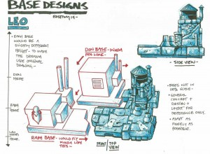 Base design (didn't make the cut)