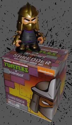 kidrobot-shredder