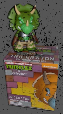 kidrobot-triceraton