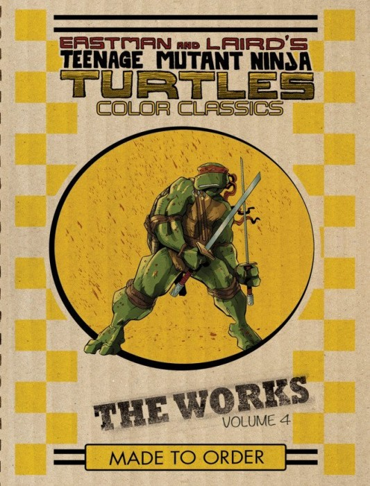 The Works Volume 4