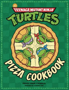 Pizza Coockbook
