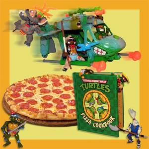 square-pizza