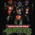 TMNT III Publicity
