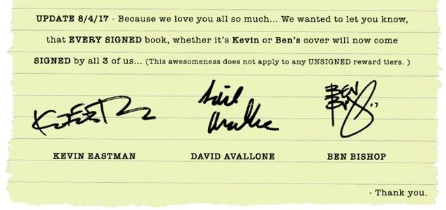 signed pad
