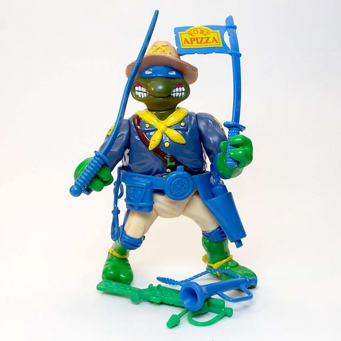 Signed TMNT Action Figures – Page 2 – Kevin Eastman Studios