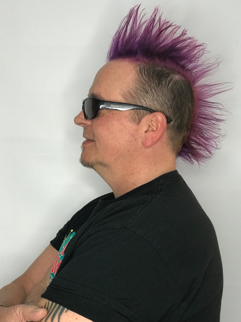 The Mohawk Poll