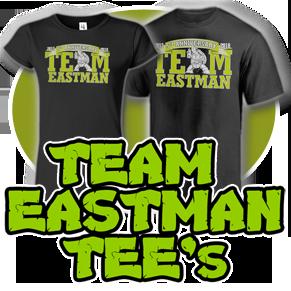 Team Eastman Gear On Sale Now!!!