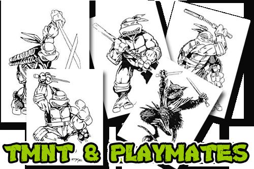 Intro to Playmates