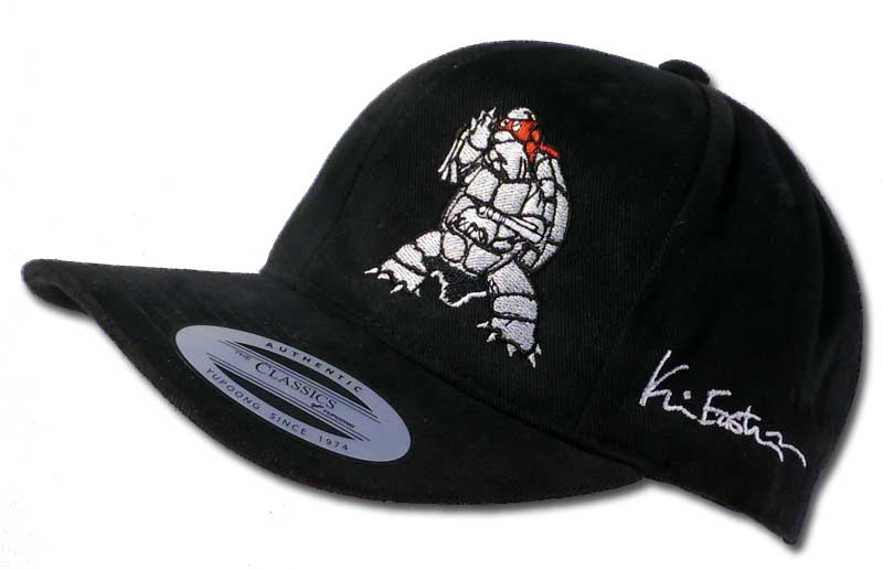 First Turtle Caps - Back in Stock
