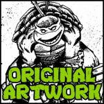 48 Hour 20% OFF Original Art Sale