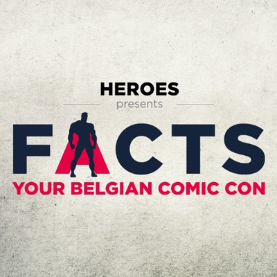 FACTS Belgium - April 6 & 7 Schedule and Art