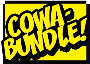 Eastman $35 Covers CowaBundle - Back in Stock