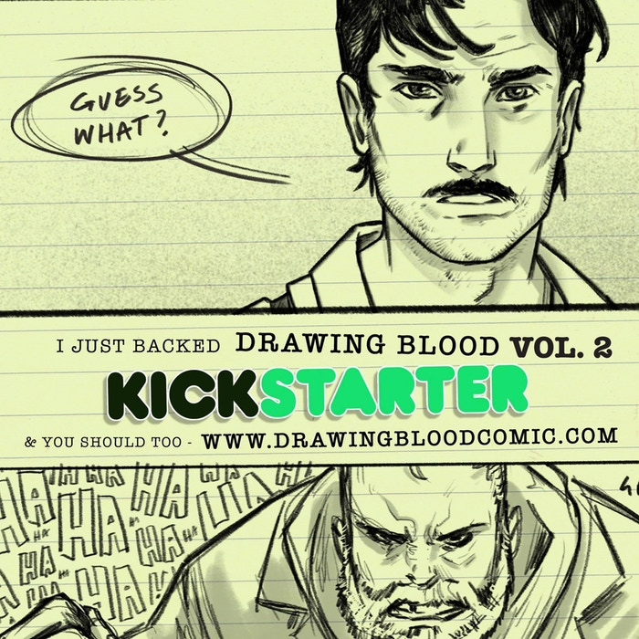 55% funded in less than a week