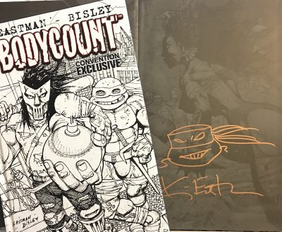 Bodycount On Sale NOW!