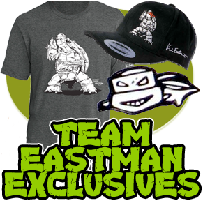 Team Eastman Exclusives