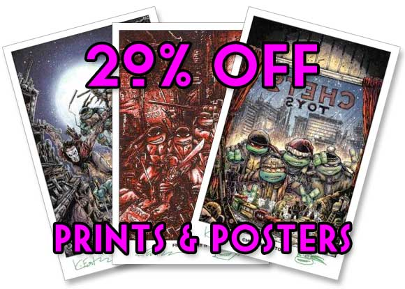Prints & Posters On Sale Now - 20% OFF