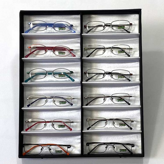 SALVIANI Eyeglasses Display