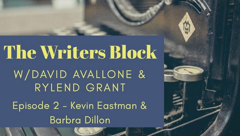The Writers Block