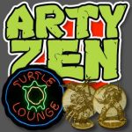 Eastman Studios Arty Zen Line