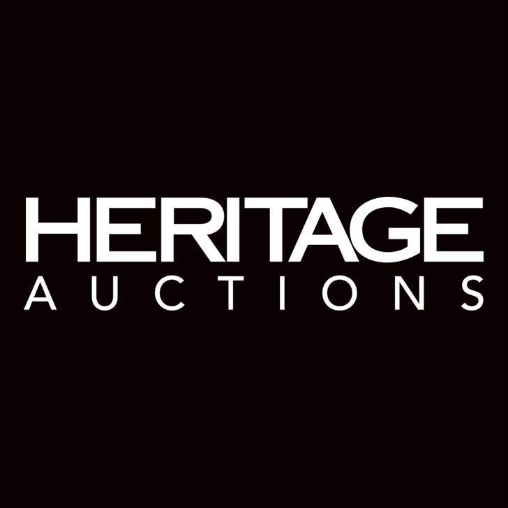 Heroes In a Half Shell Monthlong Auction at Heritage Auctions
