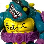 TMNT Auctions hosted on the Eastman Studios website