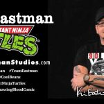 AWESOME SURPRISE FROM NICKELODEON AND KEVIN EASTMAN STUDIOS TOMORROW