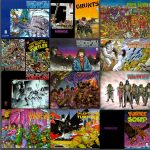 Vintage Mirage Studios Wraparound Covers and Newly Signed Prints Available Now